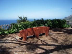 julia pfeiffer bench