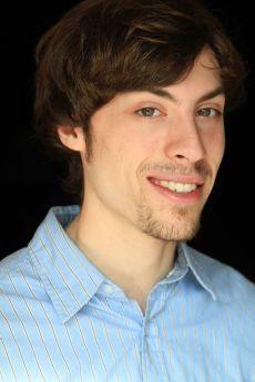 David D'Andrea as SCIENTIST