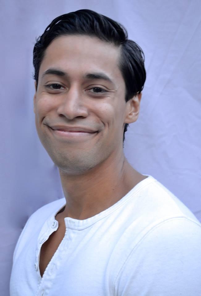 Ervin Melara as LAWYER