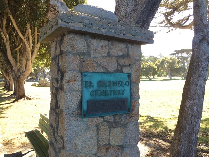 El Carmelo Cemetery