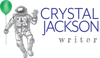 Crystal Jackson, writer